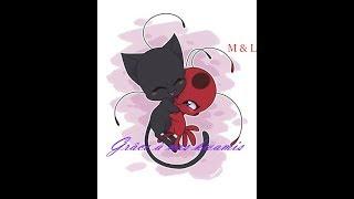 Miraculous ladybug grace à nos kwamis épisode 11