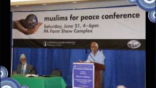 Everlasting Memories of Jalsa Salana USA 2008 Part 4