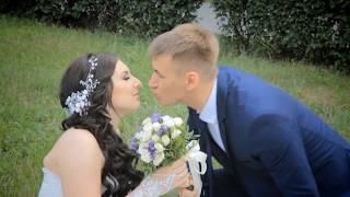 Свадьба Дениса и Марии.Омск