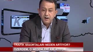 01-06-2015 Yeni Trafik Sigortası genel şartları hakkında BEKİR ÖZERDEM