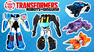 optibotimus transformers