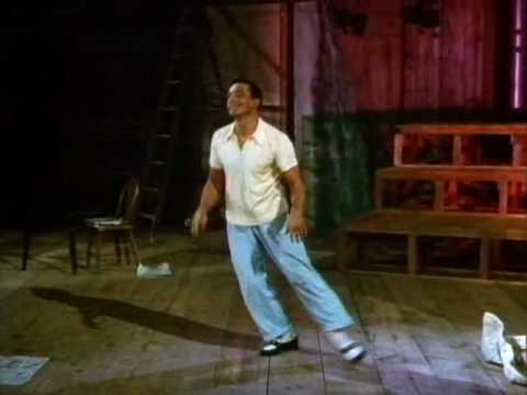 Gene Kelly Summer Stock Dance