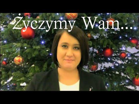 Nasza akcja: posłanka Siarkowska życzy