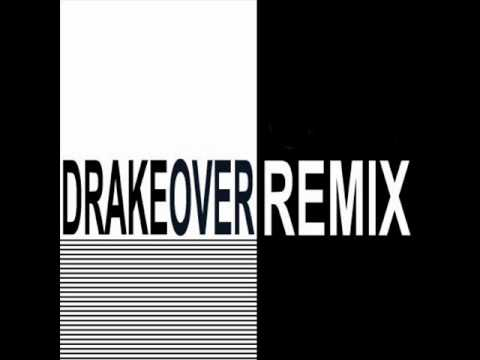 Drake feat Eminem and Royce Da 5'9 - Over Remix