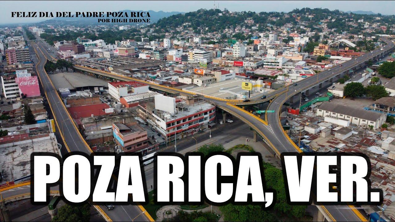 Poza Rica 2021   La Ciudad Petrolera de Veracruz