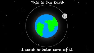 Earth Day for Kids | Earth Video for Kids | Earth Songs | Earth Picture Book