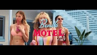 Bonds Motel   Female 15sec