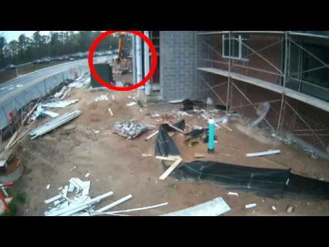 Construction Safety Incident