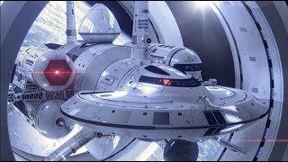 NAJVEĆA TAJNA 4: SOLAR WARDEN-Tajna svemirska flota