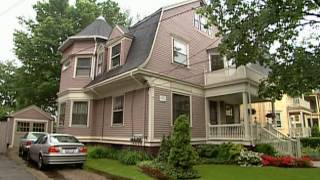 Historic Homes of Elmwood - Historic Home Renovation Providence, RI - Bob Vila eps.2201