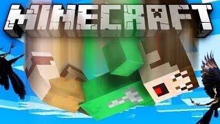 Minecraft: DROPPER 2 - Part 2
