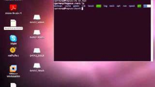 Setting Up the Apache 2 Web Server in Ubuntu