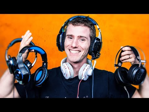 Cheap $25 Gaming Headset Round Up!