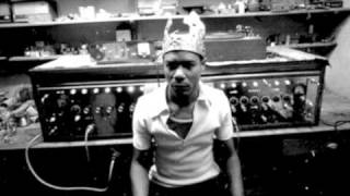 KING TUBBY - ALI BABA DUB from DDS DUB PLATE ARCHIVE