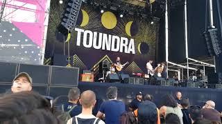 Toundra - Live MadCool