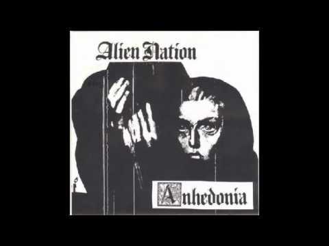 Alien Nation - Anhedonia (Full E.P.)