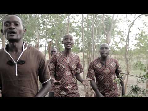 VOICE OF LUAPULA- WALAKOTELA PA NG'ANDA (Zambian Kalindula Music)