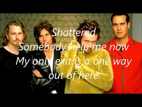 Stone Temple Pilots - Only Dying (lyrics)
