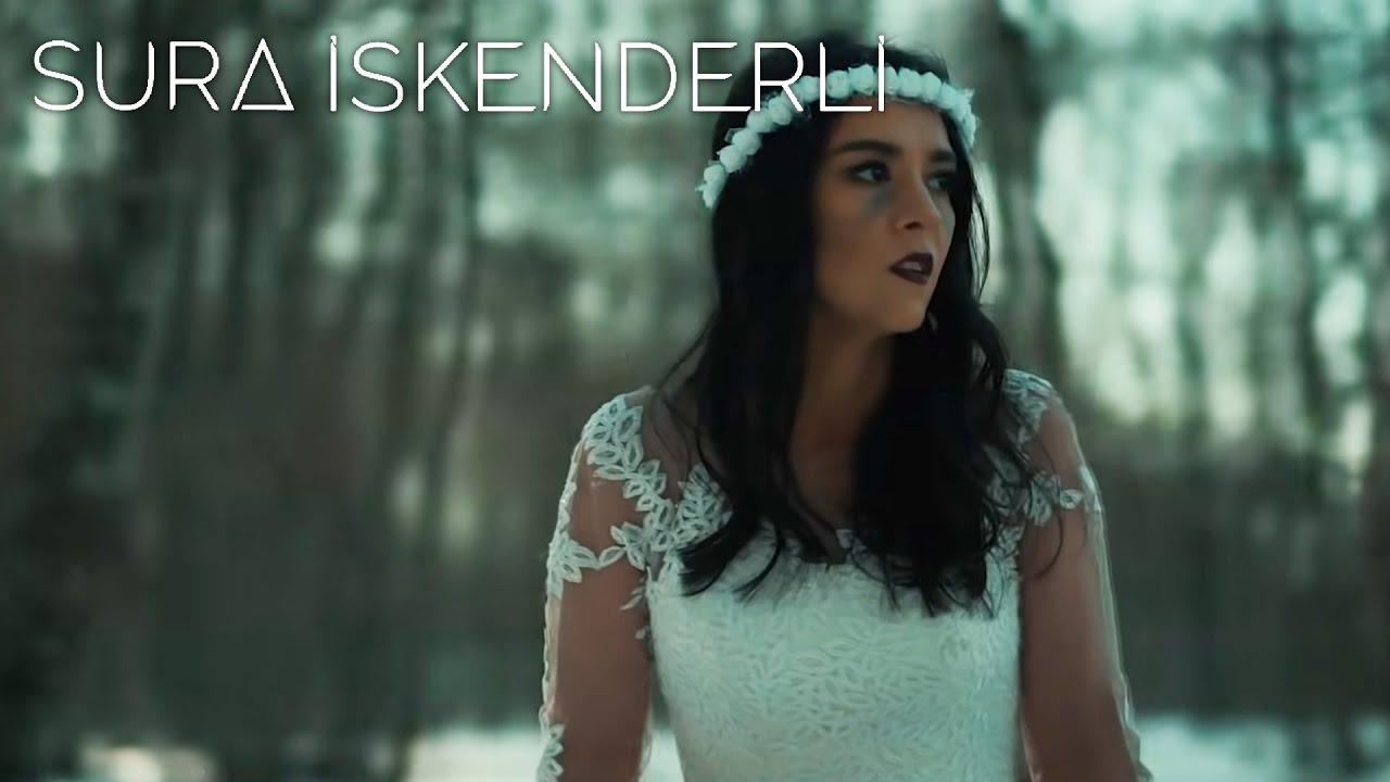 Download Sura Iskenderli - Hayalet (Official Video)