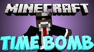 Minecraft 1.7.2 TIME BOMB Server Mini game ( Minecraft 1.7 Servers IP )