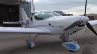 Sport Cruiser LSA Madison Flight
