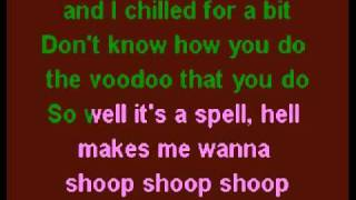 Salt n Pepa - Shoop