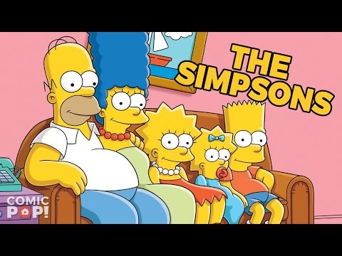 THE SIMPSONS | Elseworlds Exchange Podcast