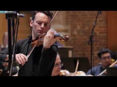 Linus Roth -London Symphony Orchestra-Thomas Sanderling - Shostakovich & Tchaikovsky Concertos