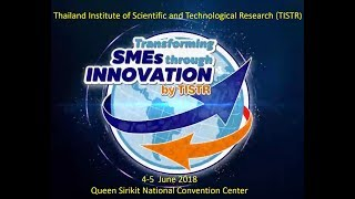 Transforming SMEs Through Innovation : From local to Global Player in Bio-Economy