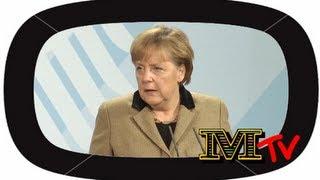 Merkel TV - YOU FM Synchro mit Coldmirror