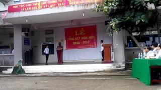 Ký ức sân trường - Hùng Cường - Đặng Sang