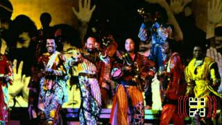 Earth, Wind & Fire - Can