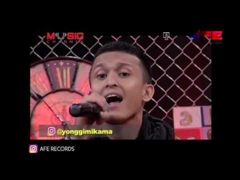 Yonggi Mikama - Marhaban Ya Ramadhan Live @MNC MUSIC CHANNEL