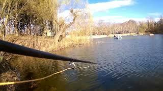 НАХЛЫСТ в Молдове   В поиске хищника   Fly fishing   Рыбалка это жизнь   Кишинёв , Долинка  