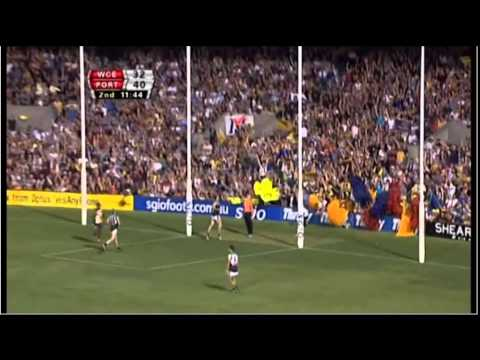 Chris Judd Highlights - Elite