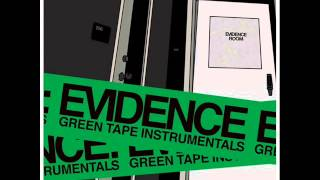 Evidence - Run It Back (Instrumental)