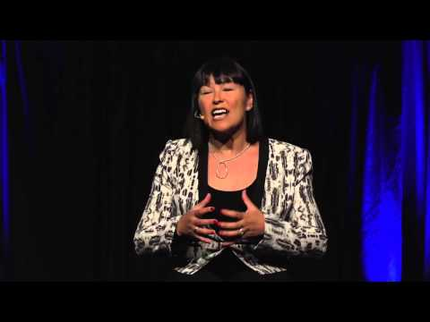 2017 STARTS NOW: Conference of Chantal Petitclerc - YouTube