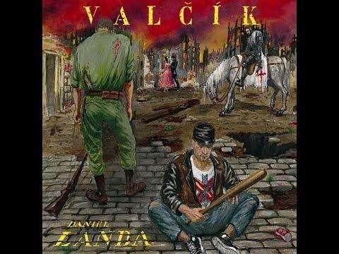 Daniel Landa - Valčík (Celé album)