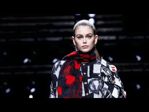 Versace | Fall Winter 2019/2020 Full Fashion Show | Menswear