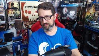 Vlog 36: Battlefield V beta, Spider-Man, Shadow of the Tomb Raider