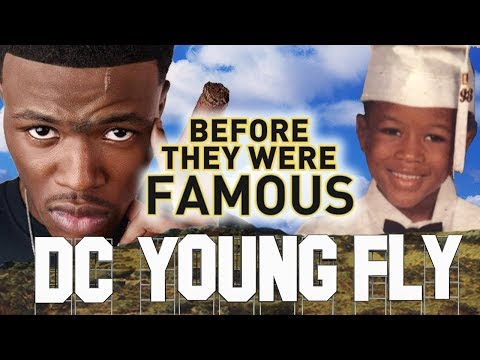 DC YOUNG FLY - Before They Were Famous - from VINE to TRL