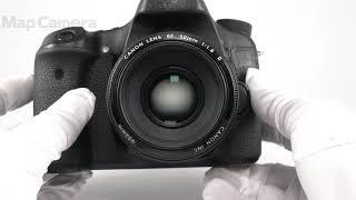 Canon (キヤノン) EF50mm F1.8 II 美品