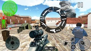 IGI Cover :Unknown battle ground 2019 - Android GamePlay HD - FPS Games Android #2