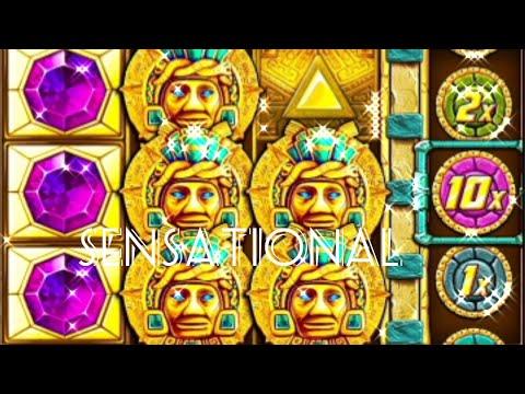 sensasi-si-ungu!!!-aztec-gems-pragmatic-agen138-#slot-#slotonline-#aztec