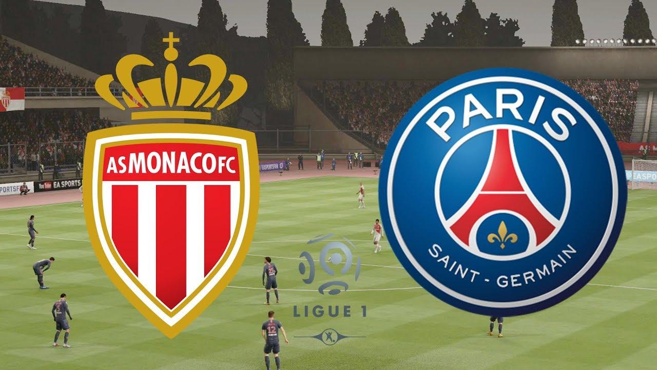 """Kết quả hình ảnh cho Monaco vs PSG"""""""