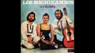 Los Machucambos - Hasta siempre comandante