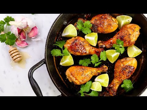 3 QUICK & SIMPLE Chicken Recipes   Fixing Dinner