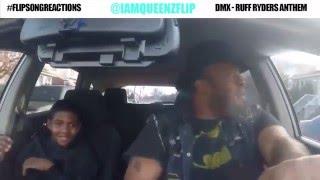 (MIX)Отец учит детей настоящему хип хопу