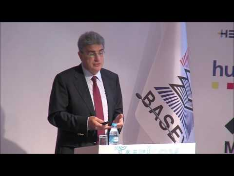 Levent Çolakoğlu - 2. BASEV Kongresi