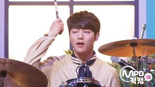 [Fancam] Minhyuk of CNBLUE(씨엔블루 강민혁) YOU′RE SO FINE(이렇게 예뻤나)  @M COUNTDOWN_160407 EP.78